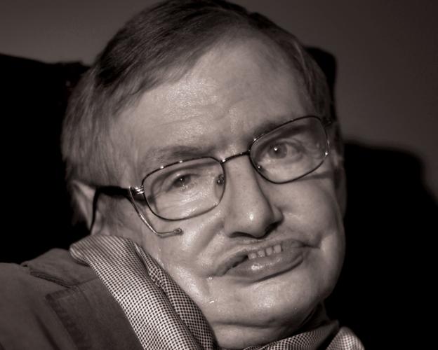 Morre aos 76 anos o físico britânico Stephen Hawking
