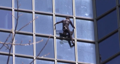 'French spider-man' climbs 47-story skyscraper in 30 minutes
