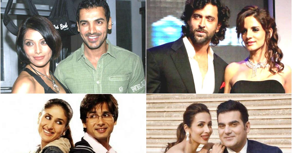 Biggest celebrity break-ups