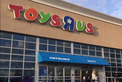 What to do with gift cards when retailers like Toys R Us go bankrupt