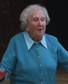 This 97-year-old ballet teacher just keeps dancing