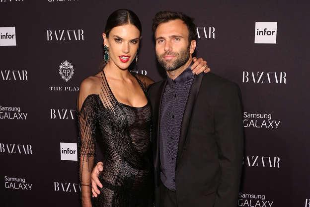 4240cd15950 Alessandra Fuller y Pablo Heredia terminaron su relación