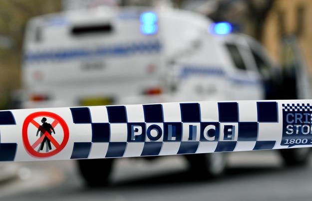 Bildergebnis für One Dead, one Critical after NSW Crash