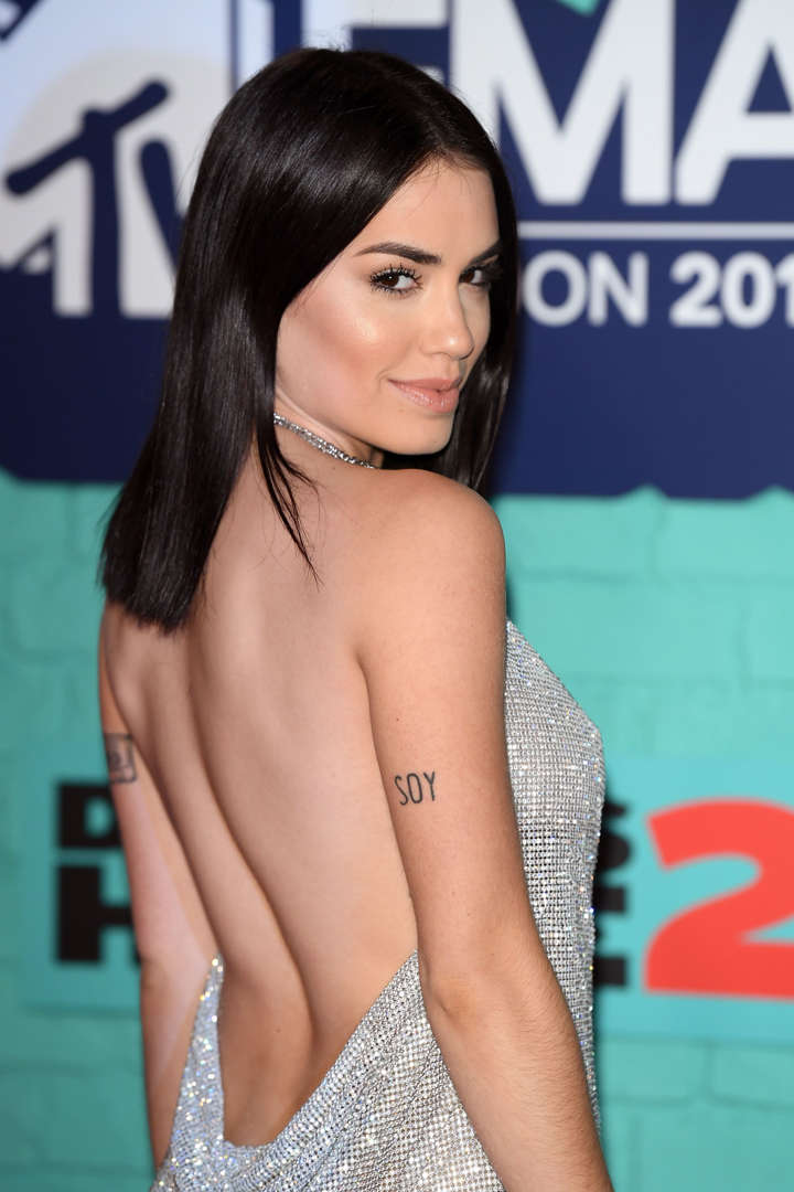 Los Tatuajes De Los Famosos