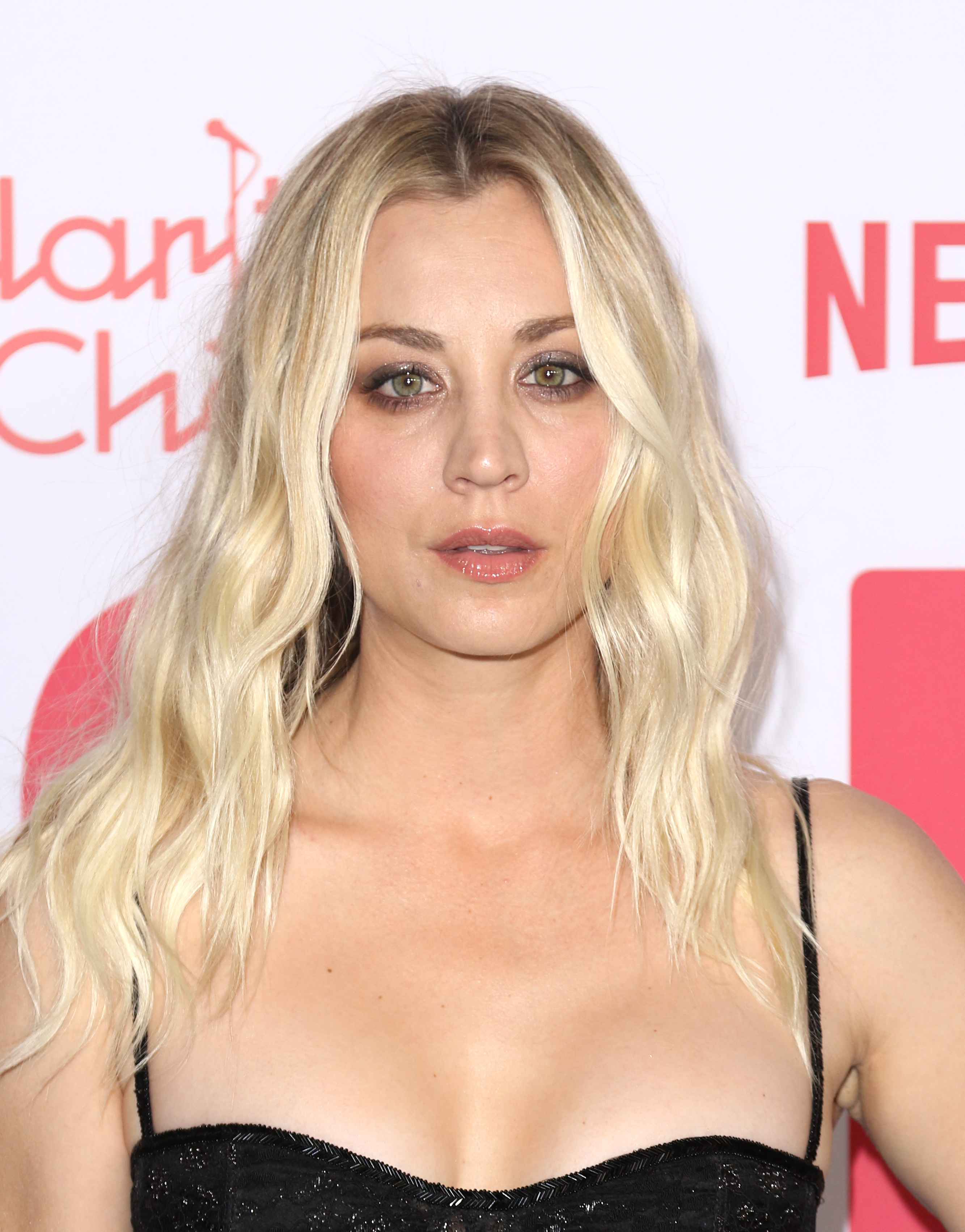 Apologise, but, kaley cuoco nipples happens. think