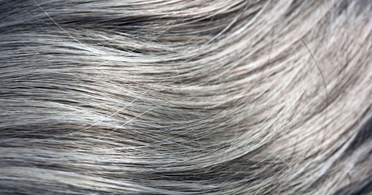 71a383b63bb46 9 Things You Didn't Know About Gray Hair