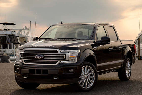 Slide 1 Of 115 2019 Ford F 150
