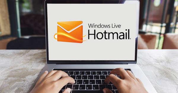Cómo Iniciar Sesión En Hotmail Accede A Tu Cuenta De Correo