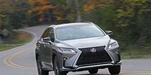 Audio and Infotainment: We compare features, test the system's response time, and probe the depths of Lexus's audio and infotainment system to rate it against those of its rivals.