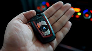 Here's how you can protect your car key fob from hackers