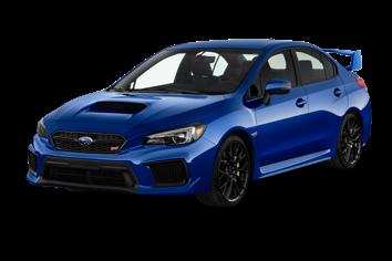 2017 Subaru Crosstrek Mpg >> 2019 Subaru WRX STI Overview - MSN Autos