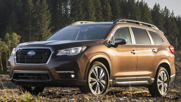 Owners Of Recalled 2019 Subaru Ascent Suvs To Get Brand New Vehicles