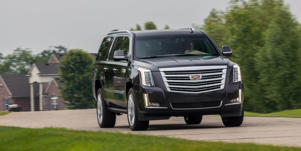 Performance and Driving Impressions: Acceleration, handling, ride comfort, and braking: We put the Escalade and its rivals through their paces on the road and our test track.