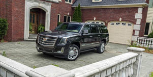 Warranty and Maintenance Coverage: 2018 Cadillac Escalade Review