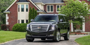 Audio and Infotainment: We compare features, test the system's response time, and probe the depths of Cadillac's audio and infotainment system to rate it against those of its rivals.