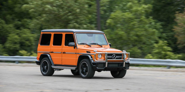 2018 Mercedes Amg G63 G65 In Depth Review