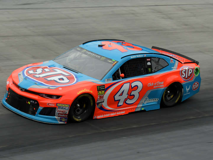 Richard Petty Motorsports >> Inside Look At Richard Petty Motorsports Bristol Game Plan