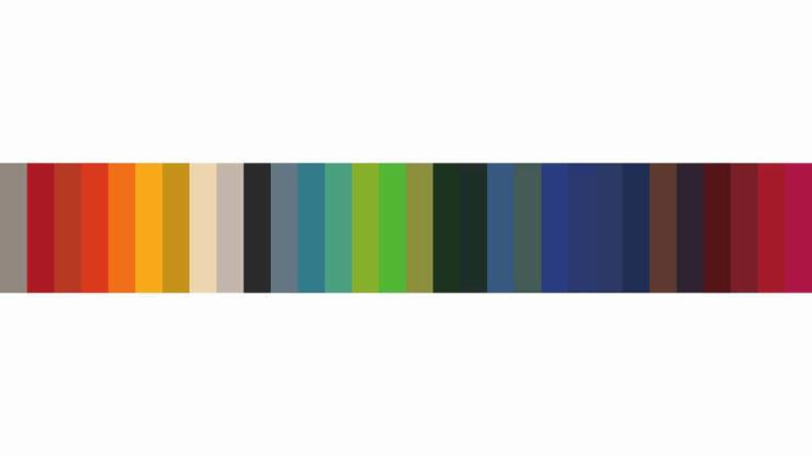 Slide 8 de 8: VW Golf R 2019 - Color Spektrum Program