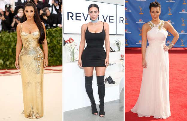 1e3e6aa5ca9d8 Slide 1 of 75  Kim Kardashian arrives at the Metropolitan Museum of Art  Costume Institute