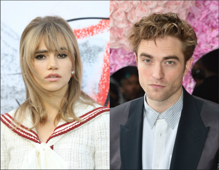 Who is robert pattinson dating wdw