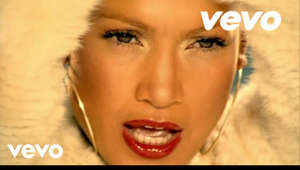 Music video by Jennifer Lopez performing Jenny From The Block. (C) 2002 SONY BMG MUSIC ENTERTAINMENT