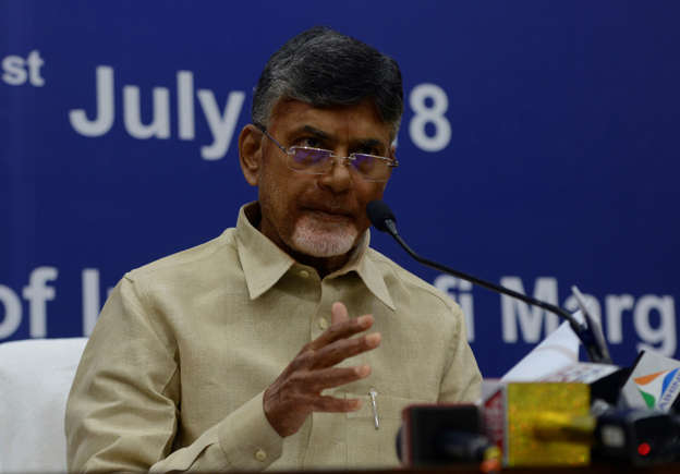 Andhra Pradesh announces Rs 1000 per month to unemployed youths