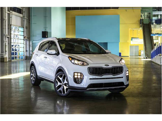 2018 Kia Sportage: Specs, Powertrains, Price >> 2018 Kia Sportage What You Need To Know