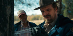 David Harbour: Stranger Things season 3 will take a lot of risks