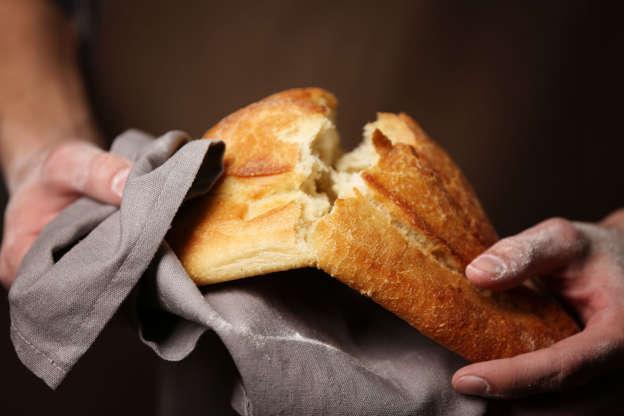 Chleb Za 8 Zl Przez Kleski Zywiolowe Zywnosc Moze Zdrozec Nawet O