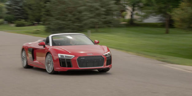 2018 Audi R8 Warranty And Maintenance Coverage
