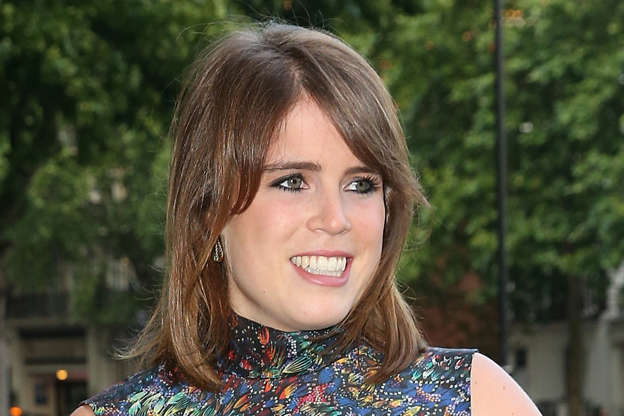 c2e6cc8c0d Princess Eugenie of York attends the V A summer party at The V A on June 21