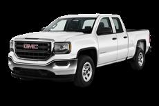 GMC Sierra 1500 Limited