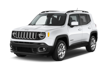 Research 2017                   Jeep Renegade pictures, prices and reviews