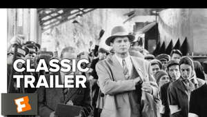 Subscribe to CLASSIC TRAILERS: http://bit.ly/1u43jDe Subscribe to TRAILERS: http://bit.ly/sxaw6h Subscribe to COMING SOON: http://bit.ly/H2vZUn Like us on FACEBOOK: http://bit.ly/1QyRMsE Follow us on TWITTER: http://bit.ly/1ghOWmt Schindler's List (1993) Official Trailer - Liam Neeson, Steven Spielberg Movie HD  In Poland during World War II, Oskar Schindler gradually becomes concerned for his Jewish workforce after witnessing their persecution by the Nazis.  Welcome to the Fandango MOVIECLIPS Trailer Vault Channel. Where trailers from the past, from recent to long ago, from a time before YouTube, can be enjoyed by all. We search near and far for original movie trailer from all decades. Feel free to send us your trailer requests and we will do our best to hunt it down.