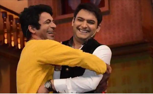 The Kapil Sharma Show to return for new season, comedian confirms