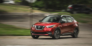 2018 Nissan Kicks in Depth: It's Ready to Fight
