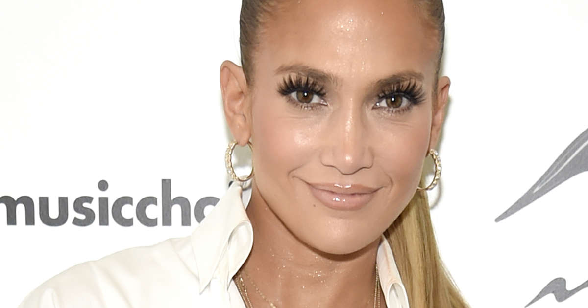 Jennifer Lopez Recalls One of Her Most Shocking Moments on Stage