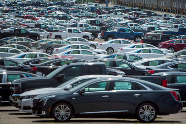 general motors set to end factory operations in oshawa