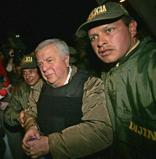 Los narcotraficantes colombianos más ricos de todos los tiempos