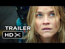 a close up of Reese Witherspoon: Subscribe to TRAILERS: http://bit.ly/sxaw6h Subscribe to COMING SOON: http://bit.ly/H2vZUn Like us on FACEBOOK: http://goo.gl/dHs73 Follow us on TWITTER: http://bit.ly/1ghOWmt Wild Official Trailer #1 (2014) - Reese Witherspoon Movie HD  With the dissolution of her marriage and the death of her mother, Cheryl Strayed has lost all hope. After years of reckless, destructive behavior, she makes a rash decision. With absolutely no experience, driven only by sheer determination, Cheryl hikes more than a thousand miles of the Pacific Crest Trail, alone. WILD powerfully captures the terrors and pleasures of one young woman forging ahead against all odds on a journey that maddens, strengthens, and ultimately heals her.  The Movieclips Trailers channel is your destination for the hottest new trailers the second they drop. Whether it's the latest studio release, an indie horror flick, an evocative documentary, or that new RomCom you've been waiting for, the Movieclips team is here day and night to make sure all the best new movie trailers are here for you the moment they're released.  In addition to being the #1 Movie Trailers Channel on YouTube, we deliver amazing and engaging original videos each week. Watch our exclusive Ultimate Trailers, Showdowns, Instant Trailer Reviews, Monthly MashUps, Movie News, and so much more to keep you in the know.  Here at Movieclips, we love movies as much as you!