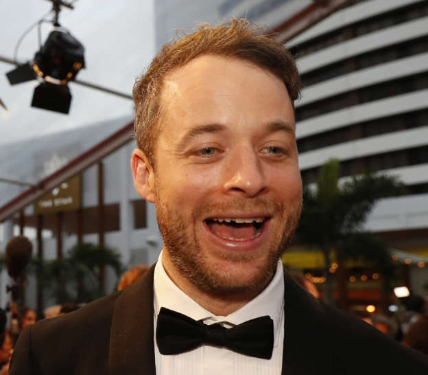 3aec44b3f The 'other' men Hamish Blake wants us to remember and celebrate this  Father's Day.