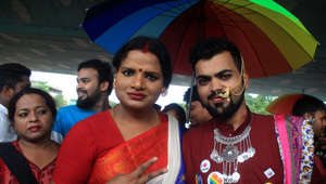 7th Queer Pride parade held in Bhubaneswar