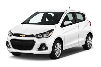 2017 Chevrolet Spark Interior Features - MSN Autos