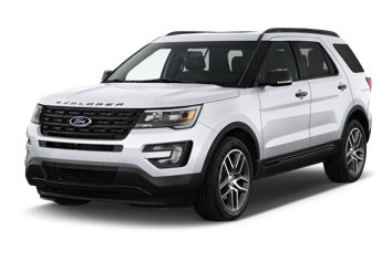 Research 2017                   FORD Explorer pictures, prices and reviews