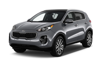 2017 Kia Sportage 2 4 Lx At Awd Specs And Features Msn Autos