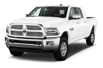 2016  ram 2500 pickup