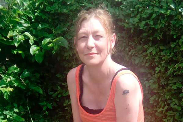 Dawn Sturgess died after being exposed to the Novichok nerve agent in Amesbury