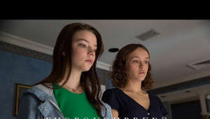 Watch the official trailer for #Thoroughbreds, starring Anya Taylor-Joy, Olivia Cooke and Anton Yelchin.  Childhood friends Lily and Amanda reconnect in suburban Connecticut after years of growing apart. Lily has turned into a polished, upper-class teenager, with a fancy boarding school on her transcript and a coveted internship on her resume; Amanda has developed a sharp wit and her own particular attitude, but all in the process of becoming a social outcast. Though they initially seem completely at odds, the pair bond over Lily's contempt for her oppressive stepfather, Mark, and as their friendship grows, they begin to bring out one another's most destructive tendencies. Their ambitions lead them to hire a local hustler, Tim, and take matters into their own hands to set their lives straight.  http://www.ThoroughbredsMovie.com https://www.facebook.com/ThoroughbredsMovie https://www.instagram.com/thoroughbreds/ https://twitter.com/thoroughbreds