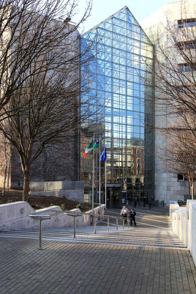 Dublin City Council issues €1bn tender for factory-built