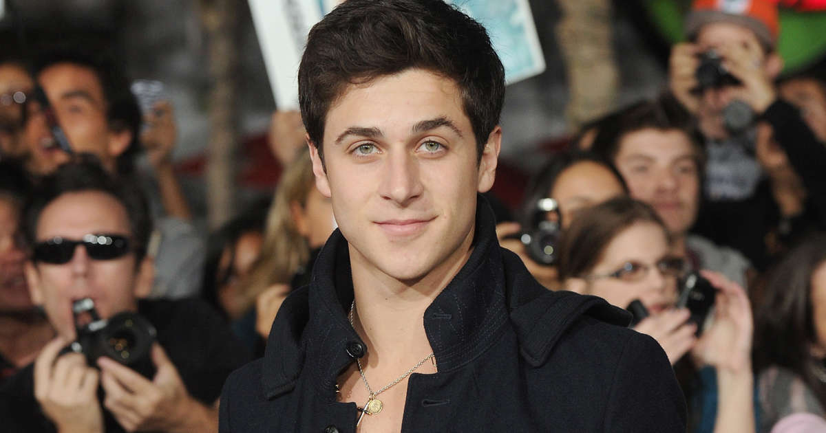 Disney star David Henrie and his wife Maria Cahill reveal they're